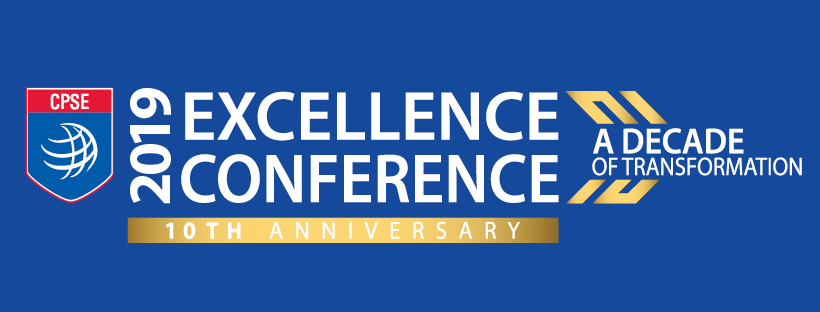 2019 Excellence Conference - Center for Public Safety Excellence